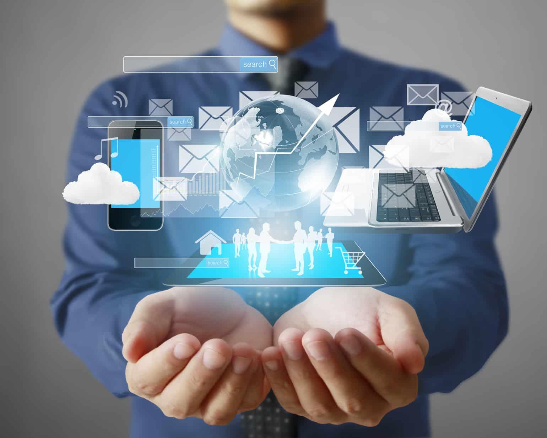 Technologies pour une entreprise innovante